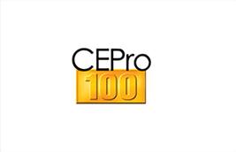 CEPro Award