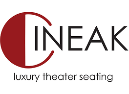 Cineak Luxury Theater Seating