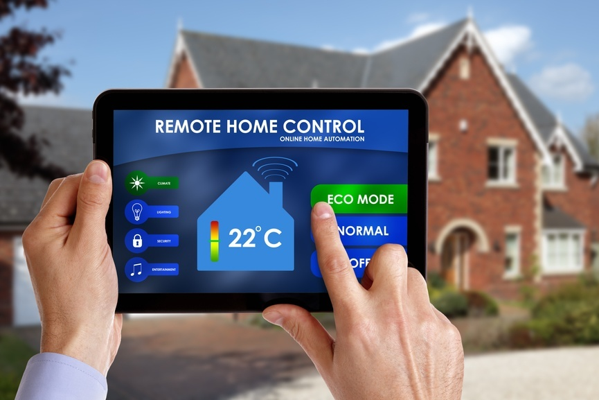 Top Home Automation top 5 reasons to automate your home | intra home systems