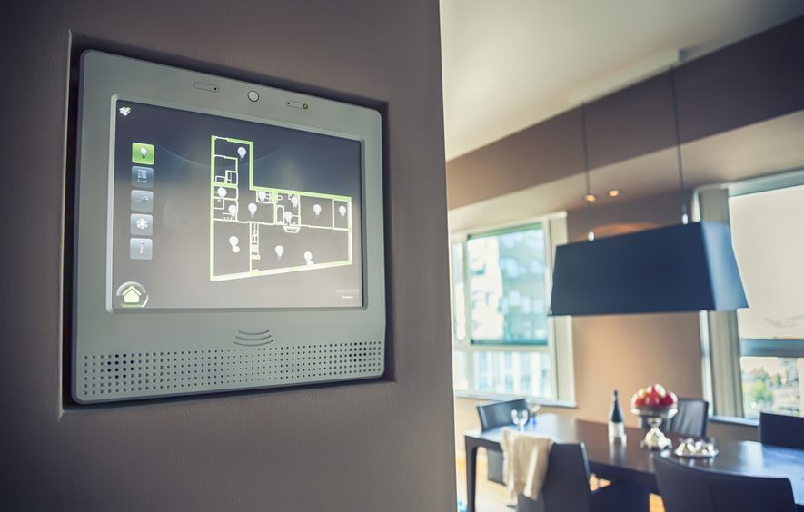 Should you do a diy lighting control automation project Diy home automation